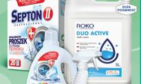 Lidl i Kaufland sprzedają środki do dezynfekcji