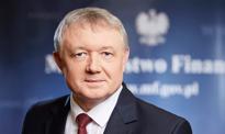 Rząd nie wycofuje się ze zmian w podatku od kopalin, prace trwają - Janczyk, MF