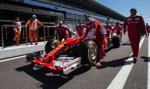 Jaka kasa drzemie pod maską bolidów F1? [Quiz]