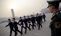 Chiny ostrzegają przywódców G7