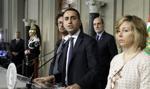 Włochy: Liga i Ruch Pięciu Gwiazd chcą stworzyć rząd
