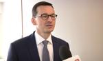 Morawiecki: Wyższa kwota wolna nie musi dotyczyć wszystkich podatników