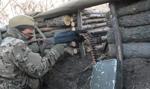 Na Ukrainie znów niespokojnie. Walki w rejonie donieckiego lotniska
