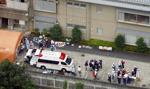 Japonia: nożownik zabił 19 osób w ośrodku dla upośledzonych umysłowo