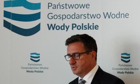 NIK wytyka Wodom Polskim zaniedbania w zarządzaniu