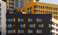 Rok w hipotekach na minusie, choć średnia wartość kredytu rekordowo wysoka
