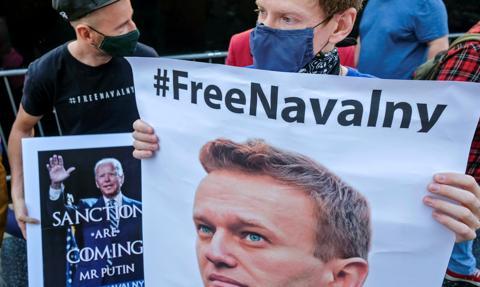 TASS: Nawalny zostanie przewieziony do szpitala dla więźniów we Włodzimierzu