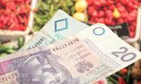 Inflacja trzyma się mocno. Drożeje żywność i usługi