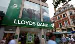 Lloyds zmniejszy placówki do wersji mini