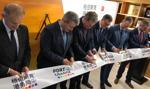Port Gdańsk otworzył biuro handlowe w Szanghaju
