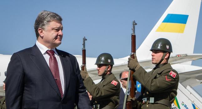 Ukraina: prezydent ma kolejnego po Balcerowiczu przedstawiciela w rządzie