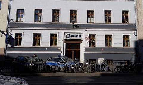 Akt oskarżenia ws. nieprawidłowości przy budowie komisariatów policji na Śląsku