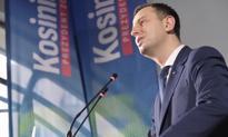 Kosiniak-Kamysz: Czas na rewolucję trzydziesto- i czterdziestolatków