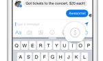Wysyłanie pieniędzy na Messengerze wkrótce w Europie?