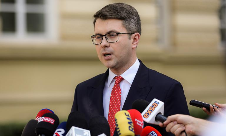 Müller: Opcja konfiskaty auta pijanego kierowcy znajdzie się w nowelizacji kodeksu karnego