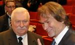 Kulczyk do Wałęsy: To pan z nas zrobił milionerów