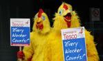 UK: Błąd w systemie płac Tesco na 10 mln funtów