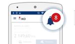 PKO BP zaprezentował nową aplikację mobilną IKO
