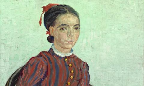 Rysunek Vincenta van Gogha sprzedany za rekordową kwotę