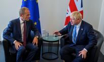 Johnson wysłał niepodpisany wniosek o przesuniecie terminu brexitu