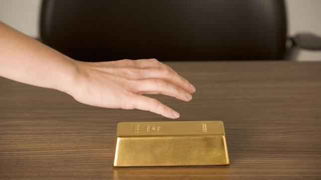Jedno słowo wystarczy, aby stracić na złocie