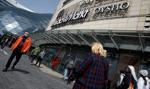 W maju więcej odwiedzających galerie handlowe w dni robocze