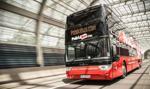 PolskiBus połączy Pragę z Krakowem, Katowicami, Kielcami i Radomiem