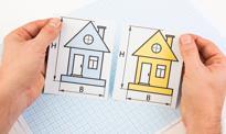 Marże w górę, zdolność w dół – rok w kredytach hipotecznych