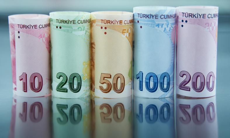 Turcja znów mocno podnosi stopy procentowe