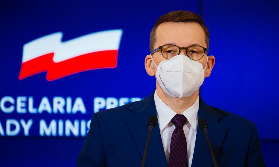Premier: Zleciłem działania zmierzające do zakupu domu Marii Skłodowskiej-Curie