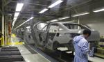 Chiny w ciągu 5 lat zniosą limity zagranicznych udziałów w produkcji aut