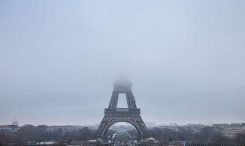 Francja z grzywną za zanieczyszczenie powietrza