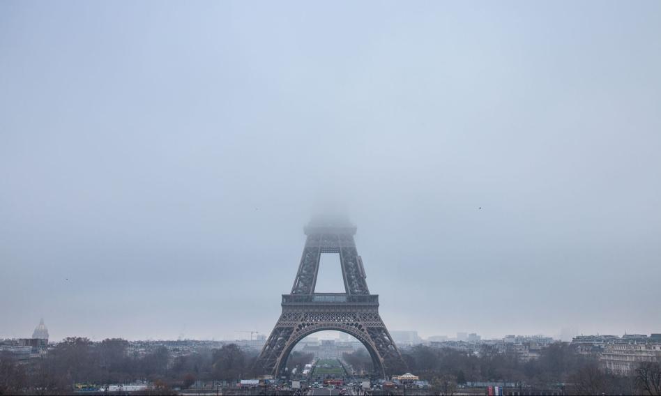 Francuska Rada Stanu ukarała państwo kwotą 10 mln euro za zanieczyszczenie powietrza
