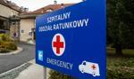 Od października na SOR-ach obowiązkowa segregacja medyczna pacjentów