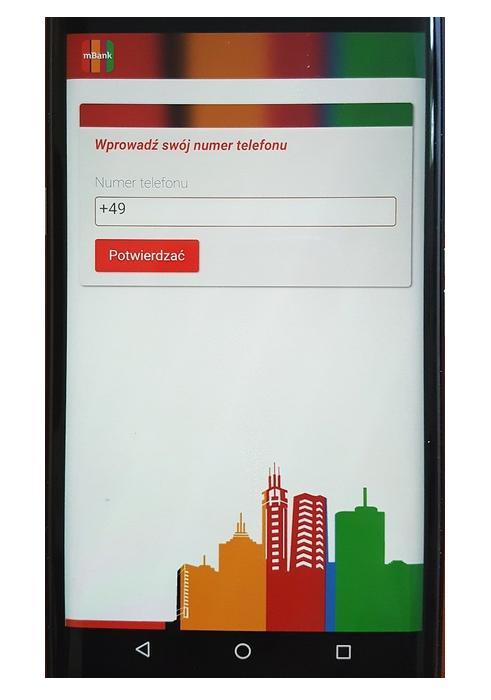 mBank ostrzega przed wirusem atakującym smartfony