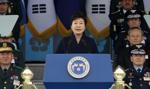 Skandal korupcyjny w Korei Południowej