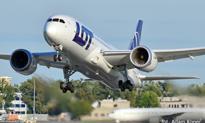 PLL LOT w Stanach Zjednoczonych odbiorą pierwszego większego dreamlinera
