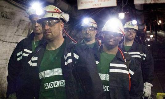 Czechy wstrzymają wydobycie w kopalniach z powodu wirusa