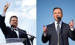 Wyniki wyborów na prezydenta RP za granicą