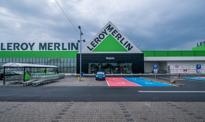 Leroy Merlin stawia na mieszkańców dużych miast. Zbuduje dla nich sklep