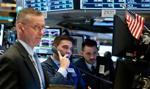 Dow Jones spadł piąty tydzień z rzędu