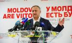 Mołdawia: prezydent pozbawił byłego prezydenta Rumunii obywatelstwa