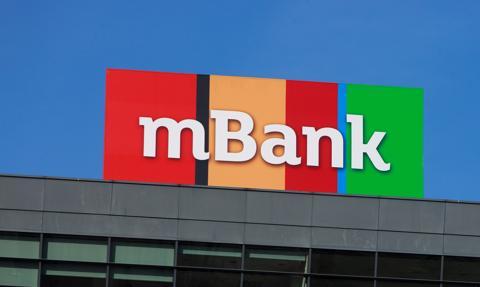Zysk netto mBanku będzie niższy niż przed rokiem