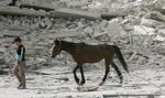 8,3 mld dolarów zebrano dla Syrii podczas konferencji w Brukseli