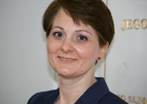 Generalny Inspektor Ochrony Danych Osobowych dr Edyta Bielak-Jomaa