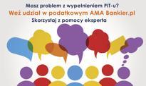 """AMA podatkowe Bankier.pl: """"Czy muszę płacić i czemu tak dużo?"""""""