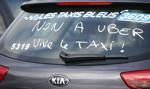 Francja: Uber France musi zapłacić 1,2 mln euro związkowi taksówkarskiemu