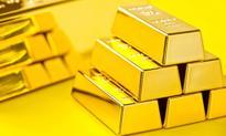 Korekta na złocie nabrała rumieńców