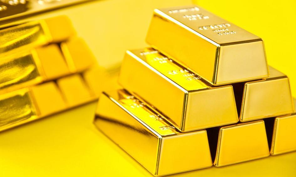 Kurs złota zaatakował poziom 1300 dol.