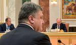 Prezydent Ukrainy liczy na Polskę